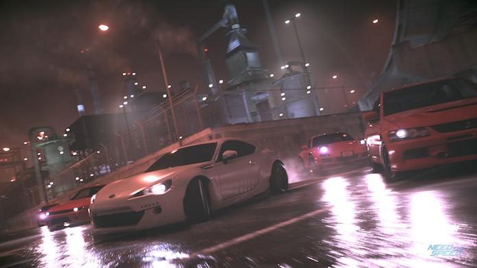 Confira os requisitos para rodar Need for Speed no PC (Foto: Reprodução/NeedForSpeed.com)