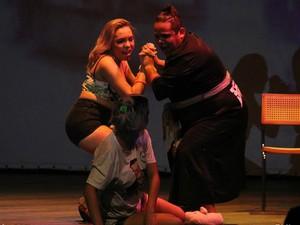 Espetáculo, Musical Encantada do Brega, Amapá, Pará, musical, youtube, youtube com farinha, (Foto: Divulgação)
