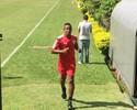 Wellington sofre lesão no joelho e vai desfalcar o São Paulo por seis meses