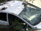 Dois estudantes da Uesb morrem após acidente de carro na BA-262