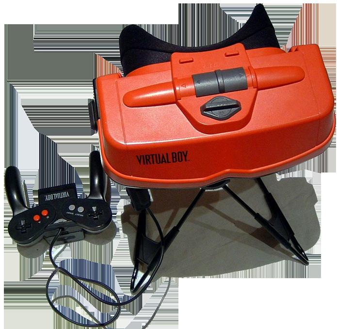 Console foi um dos maiores erros da Nintendo (Foto: Reprodução)