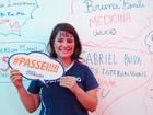 Programa 'Médicos Sem Fronteiras' inspira jovem aprovada em medicina