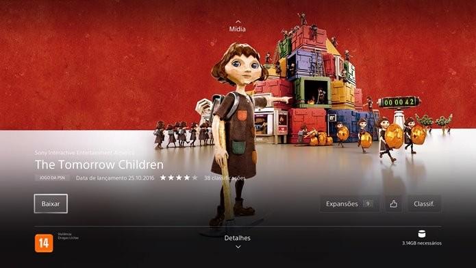 The Tomorrow Children traz foco na criação e inspirações soviéticas (Foto: Reprodução/Felipe Demartini)