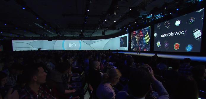 Android já tem versões Wear, TV e outras (Foto: Reprodução/Google)