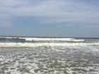 Dois pontos do litoral paranaense estão impróprios para banho, diz IAP