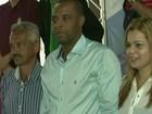 Braz Barros é o candidato do PT à prefeitura de Cachoeiro, ES