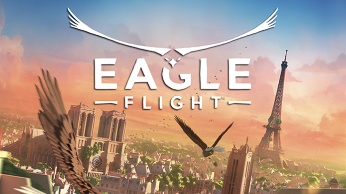 Eagle Flight se passa em uma Paris devastada (Foto: Divulgação/Ubisoft)