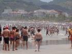 Aluguel de imóvel no carnaval sobe até 118% no litoral norte de São Paulo
