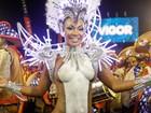 Carnaval 2017: seios à mostra  fizeram sucesso no primeiro dia de festa