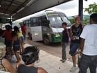 Estudantes de Mazagão, no Amapá, terão benefício da meia passagem