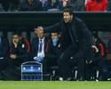 """""""Eliminamos dois dos três melhores times do mundo"""", comemora Simeone"""