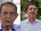 Iris Rezende e Vanderlan disputam o 2º turno das eleições em Goiânia