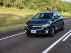 Chevrolet Onix e Prisma 2017: FOTOS