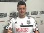 Felipe Menezes faz exames e assina contrato com a Ponte até dezembro