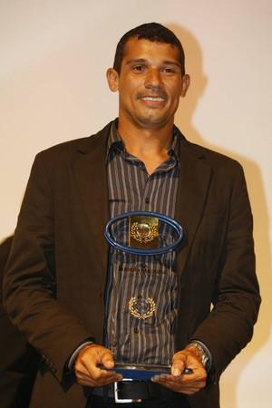 Kramer já ganhou o Trofeu Romulo Maiorana (Foto: Marcelo Seabra/O Liberal)