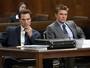Corujão: Matthew McConaughey está entre 'O Poder e a Lei', domingo, 31
