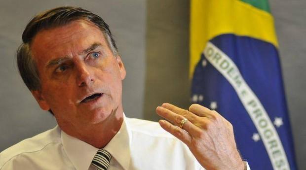 Jair Bolsonaro quer sair de seu atual partido, o PSC (Foto: Divulgação)