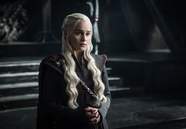 Imagem da nova temporada de Game of Thrones (Foto: Divulgação/HBO)
