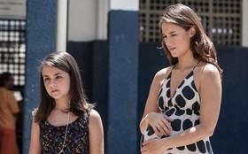 Barriga de grávida? Paolla Oliveira grava cenas finais de Amor à Vida