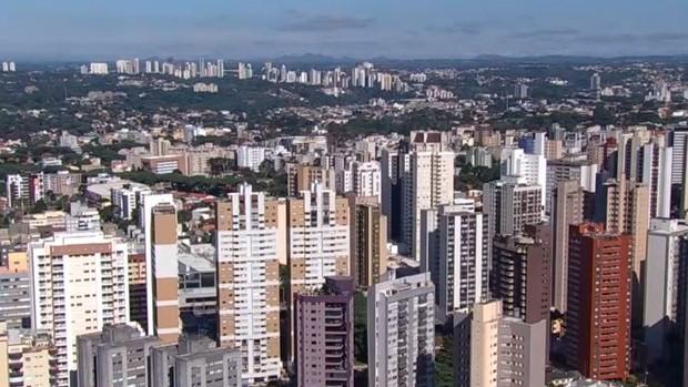 Descubra as belezas naturais escondidas em Curitiba (Reprodução/RPC)
