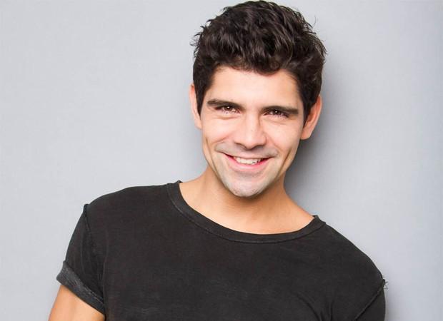 Tiago Homci (Foto: Divulgação)