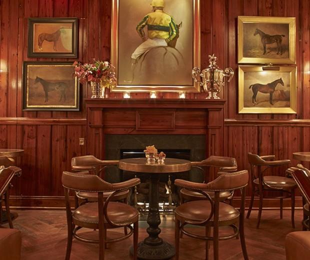 O lifestyle de Ralph Lauren: grife inaugura restaurante em Nova York