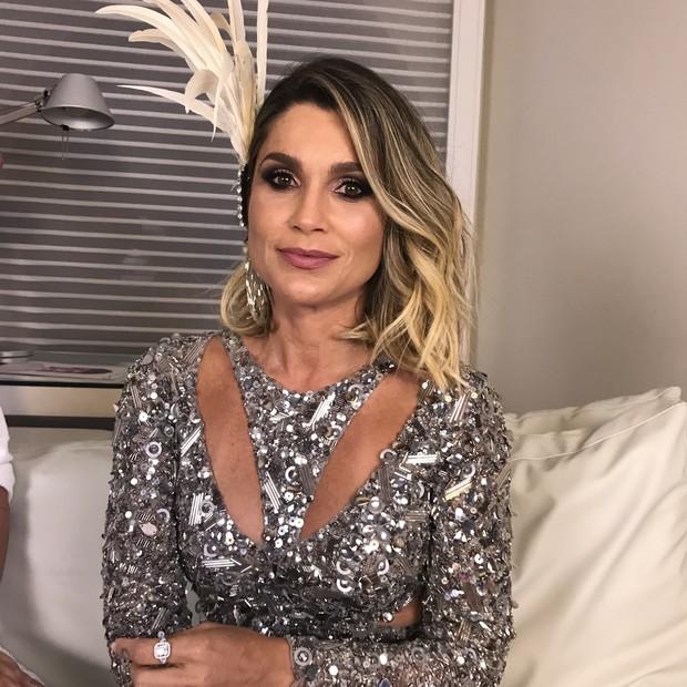 Flávia Alessandra (Foto: @camillabello)