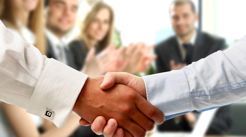 Prêmios financeiros são bem-vindos, mas devem vir acompanhados do reconhecimento público pelo sucesso (Foto: Shutterstock)
