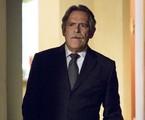 José de Abreu, o Gibson de 'A regra do jogo' | Fabiano Battaglin/Gshow