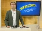Veja a agenda dos candidatos à Prefeitura de Belém nesta quarta, 26