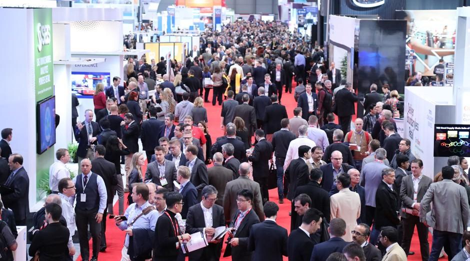 NRF: evento é referência para o setor de varejo (Foto: Divulgação)