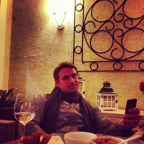 Murilo Rosa (Foto: Instagram/ Reprodução)