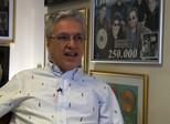 'Funk carioca e sertanejo universitário são a nova Tropicália', diz Caetano Veloso