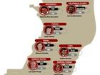 14 prefeitos de cidades do ES mudaram de partido em 2015