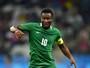 Técnico da Nigéria acusa Chelsea de afastar Mikel por disputar Jogos do Rio
