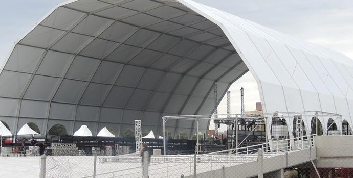 beira-rio palco inter (Foto: Tomás Hammes/GloboEsporte.com)