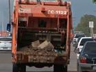 Usina de triagem de lixo deve ser implantada em Santarém em 2017