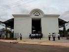 TCE condena empresa e servidor por superfaturamento em obra em Cuiabá