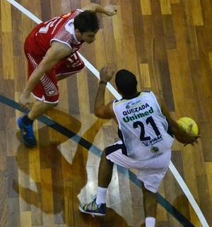São José Basquete Liga Sorocabana Campeonato Paulista (Foto: Tião Martins/PMSJC)