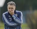 Argentina perde Pastore, terceiro cortado para enfrentar Chile e Bolívia