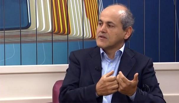 Paraná TV Gustavo Fruet (Foto: Reprodução/ RPC TV)