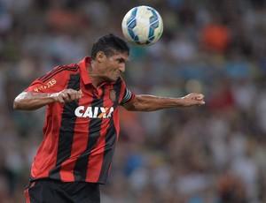 Durval Fluminense x Sport Série A