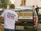 Polícia Civil prende parte de quadrilha de tráfico de drogas em Varginha, MG
