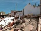 Após ciclone, prefeitura estima prejuízo milionário em praia do RS