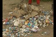 Medicamentos fora da validade são descartados irregularmente em Altamira, no Pará