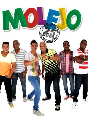 Molejo vai apresentar músicas novas e relembrar grandes sucesso (Foto: Edu Sobreira, Luiz Claudio Sobreira e Alessandro Cardoso / Divulgação)