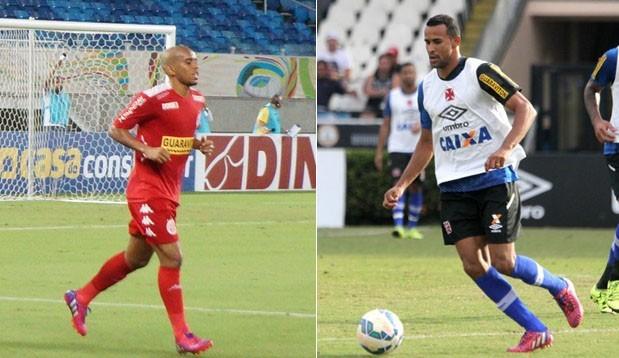 América-RN e Vasco se enfrentam nesta quarta-feira (22) pela Copa do Brasil (Foto: Divulgação)