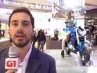 Mais 'acessível', G 310 R faz BMW pensar em fábrica de moto no Brasil