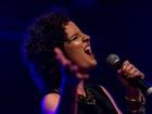 Karine Aguiar lança novo álbum 'Organic' com show no Teatro AM