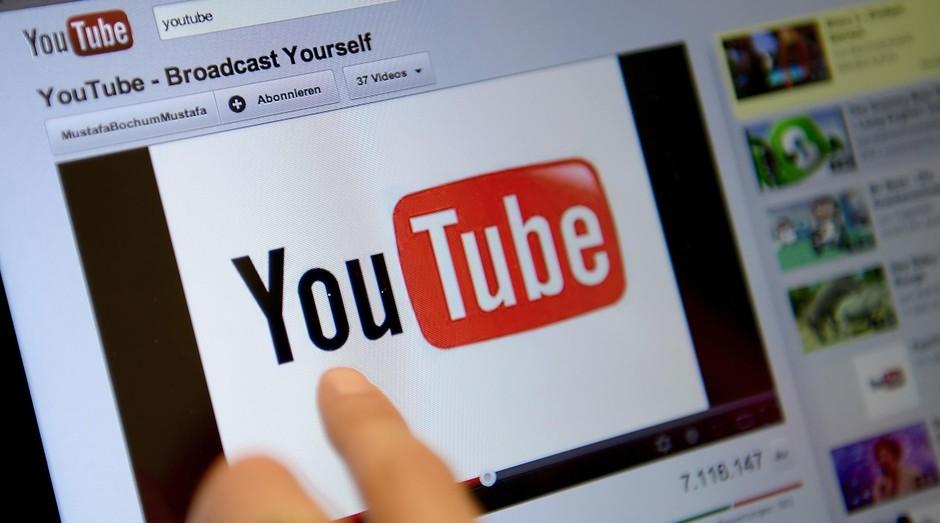 O desafio atual do Youtube é expandir sua audiência para todas as faixas etárias (Foto: Divulgação)